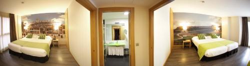 Habitación Familiar ELE Enara Boutique Hotel 2