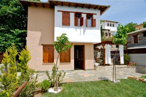 Great Pelion Villa Villa Dioni 2 bedrooms Aghios Georgios - Accommodation - Pilion
