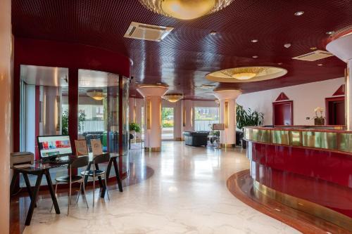 Agora' Palace Hotel - Biella