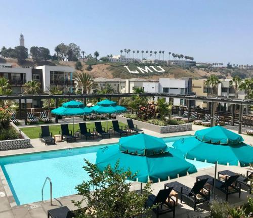 Stay at Dh Playa Vista, Ca - image 4