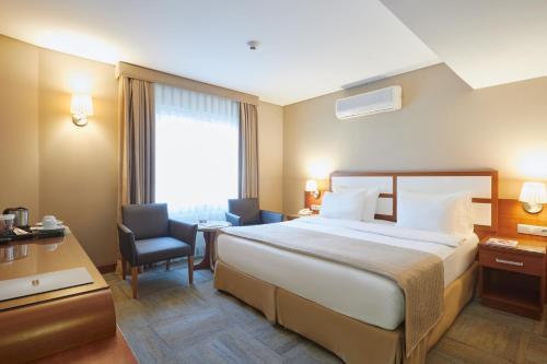 . Polatdemir Hotel