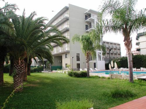 . Hotel Park Siracusa Sicily