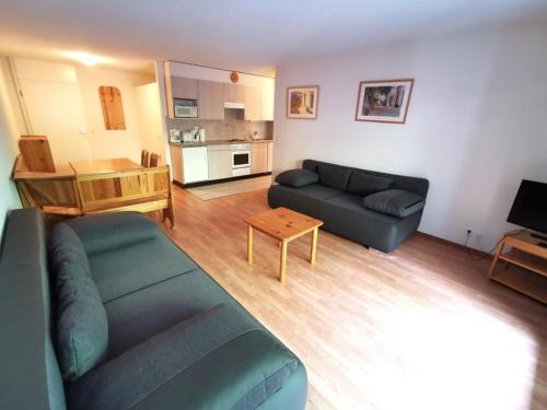 Appartement 327 Les Crêtes - Hotel - Torgon
