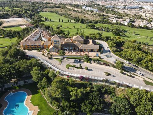 . Hotel Golf Campoamor