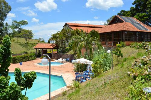 Foto de Hotel Lago das Pedras