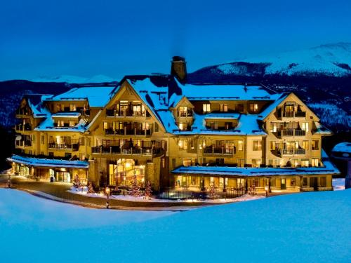 Crystal Peak Lodge By Vail Resorts - Breckenridge, CO 80424