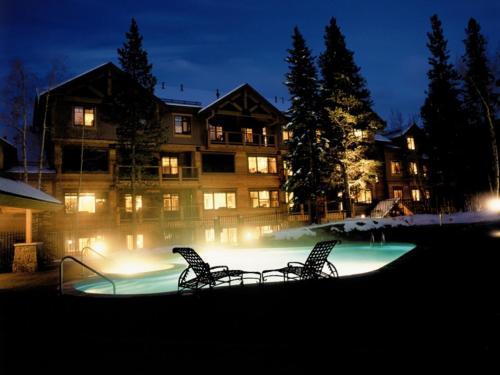 Mountain Thunder Lodge - Apartment - Breckenridge