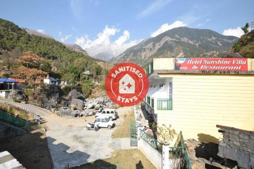 OYO 11503 Hotel Sunshine Dharamshala
