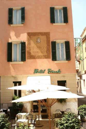 Hotel Torcolo, 37121 Verona