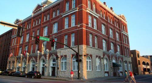 Hotel Indigo Savannah Historic District - Savannah, GA GA 31401