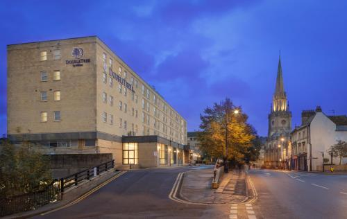 Doubletree By Hilton Bath, Bath