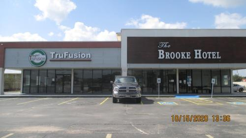 Accommodation in Brookshire