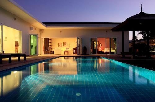 Phuket Lagoon Pool Villa