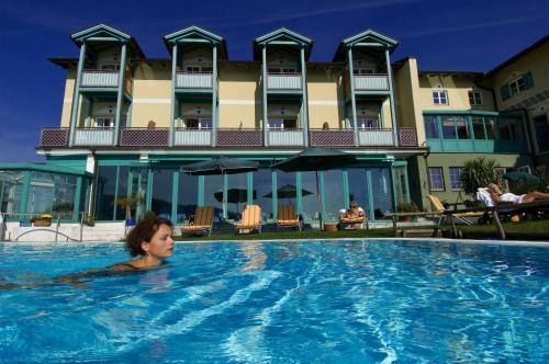 . Das Kappel Winzer-Wellness-Hotel