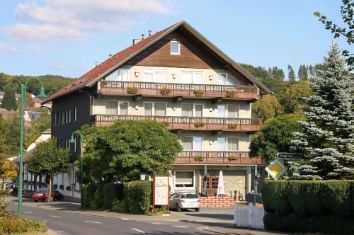 . Gasthaus zur Quelle