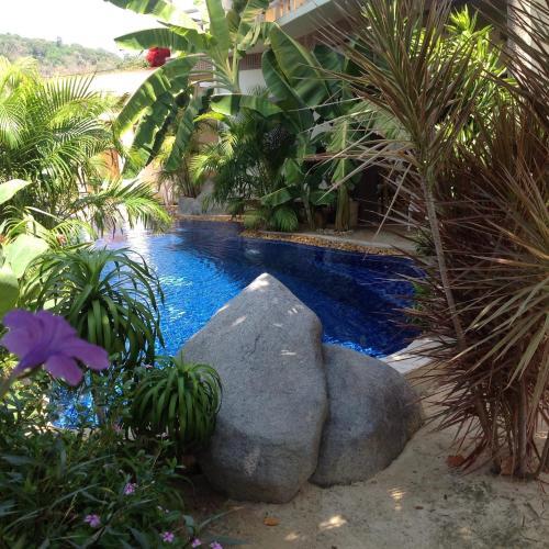 Aree's Lagoon House Aree's Lagoon House
