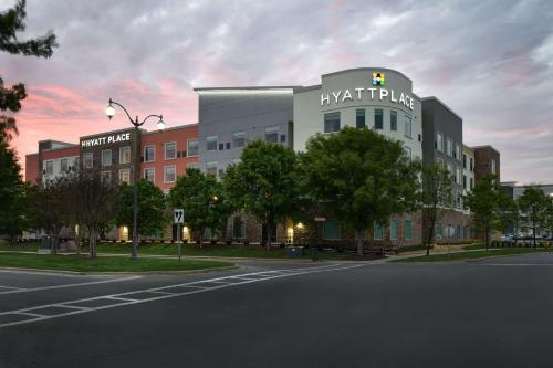 . Hyatt Place Huntsville