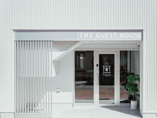 THY GUEST HOUSE