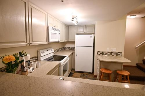 Lagoons by MountainView Accommodation - Apartment - Whistler Blackcomb