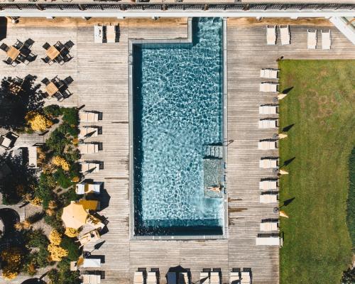Das Biorefugium Theiner's Garten - Hotel - Lana