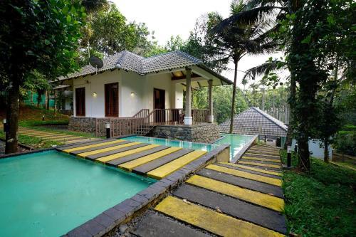 . OYO 10233 Century Village Resort