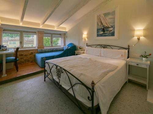 Superior Double or Twin Room Son Sant Jordi - Turismo de Interior 14