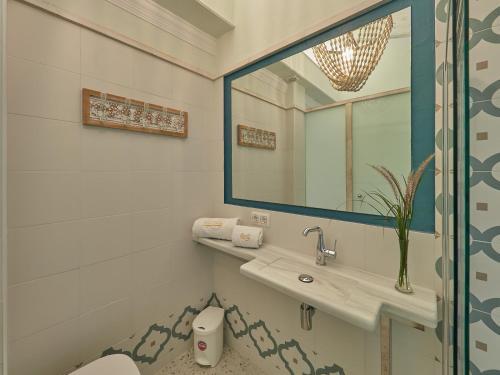 Superior Double or Twin Room Son Sant Jordi - Turismo de Interior 16