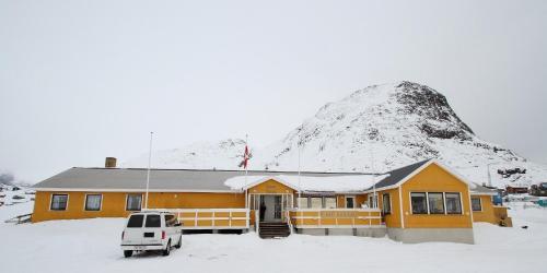 Hotel Narsaq, Greenland