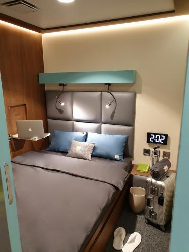 sleep \'n fly Sleep Lounge, Dubai Airport, C-Gates (Terminal 3)