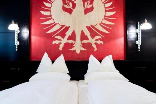 Hotel Schrofenstein - Landeck
