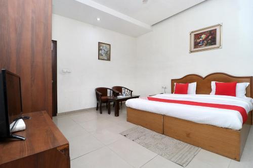 . OYO 24730 Hotel Terrace
