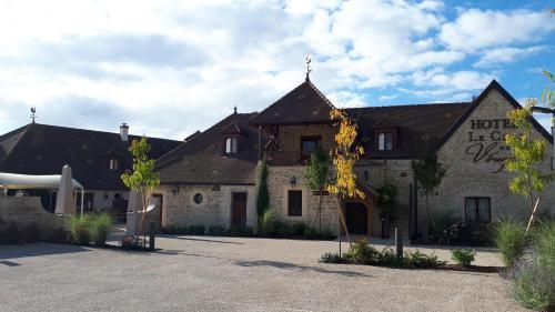 Vougeot, Cote-Dor
