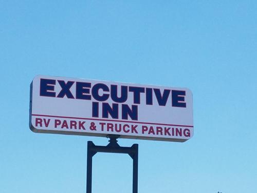 . Executive Inn Cisco