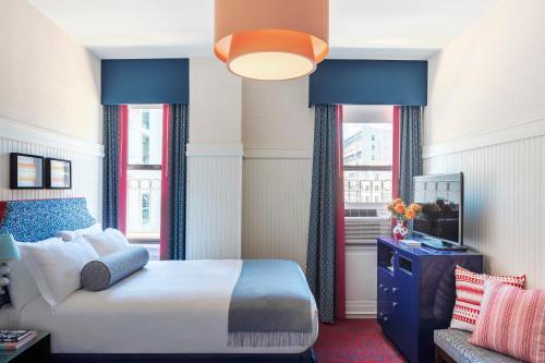 Hotel Triton - San Francisco, CA CA 94108