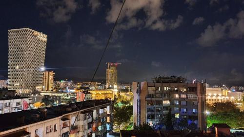 Love Tirana Apartment (PAZARI I RI)