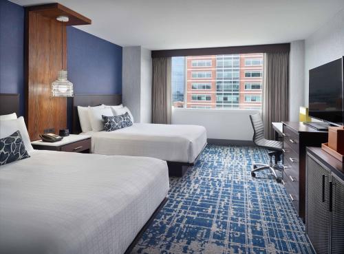 Georgia Tech Hotel and Conference Center - Atlanta, GA GA 30308