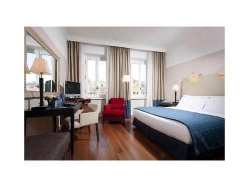 Grand Hotel De La Minerve photo 8