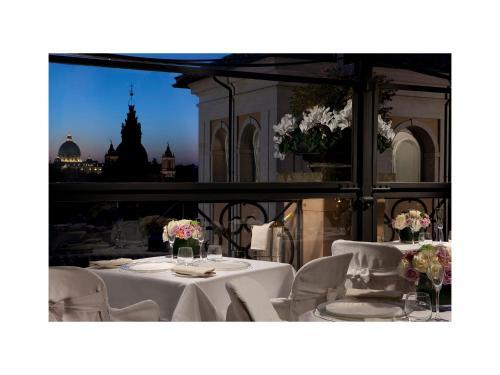 Grand Hotel De La Minerve photo 14