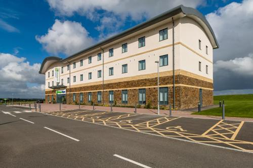 Holiday Inn Express - Bodmin - Victoria Junction, An Ihg Hotel