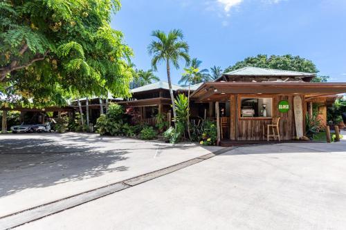 . The Kulani Maui