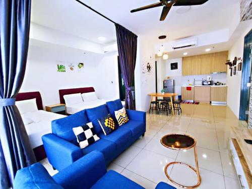 RayIsa 218 Macalister, Pulau Penang