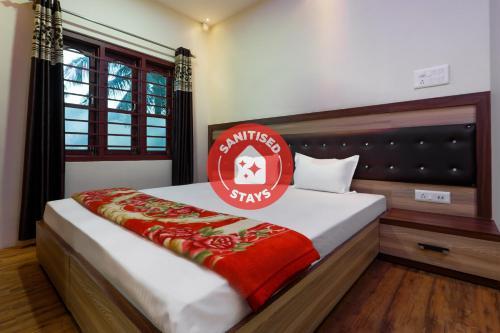 . SPOT ON 46625 Hotel Punjab Residency