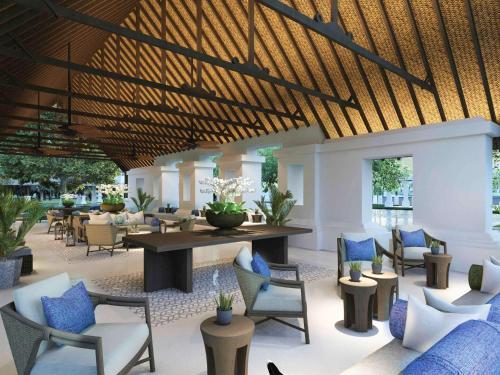 . Novotel Bogor Golf Resort