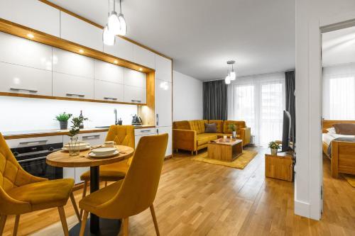 Emihouse Apartamenty, Rzeszow
