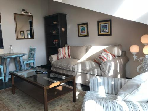 Apartamentos Ebro Reinosa - Apartment