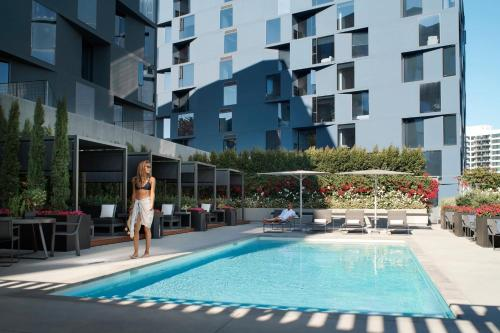 AKA West Hollywood - Accommodation - Los Ángeles