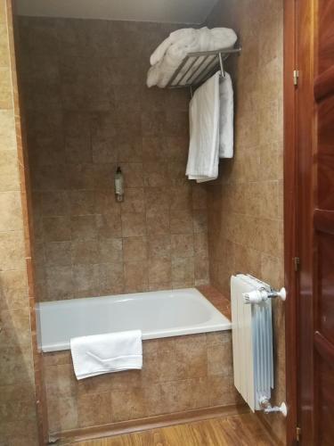 Habitación Doble - 1 o 2 camas Hotel Boutique & Spa El Privilegio 16