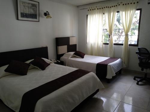 . Hotel Nova Park