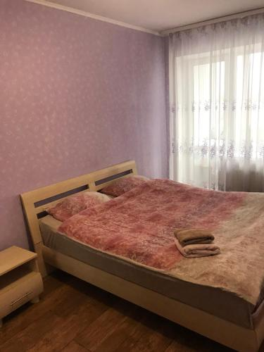 . Apartment on Kravchuka 15b