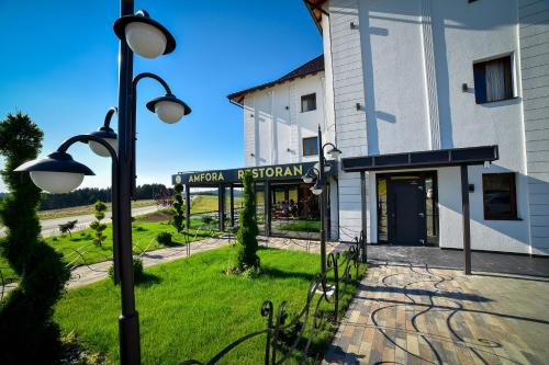 Adonis Resort & SPA - Accommodation - Zlatibor